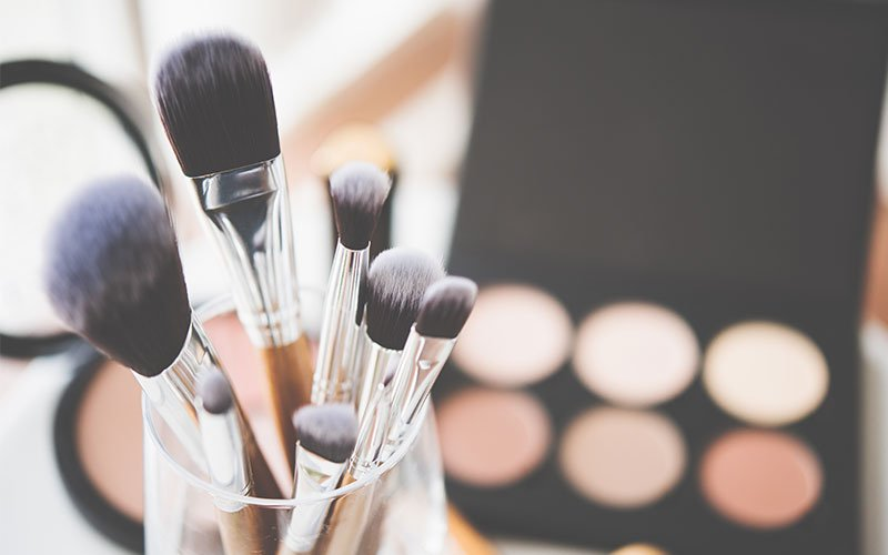 Makeup Lessons + More