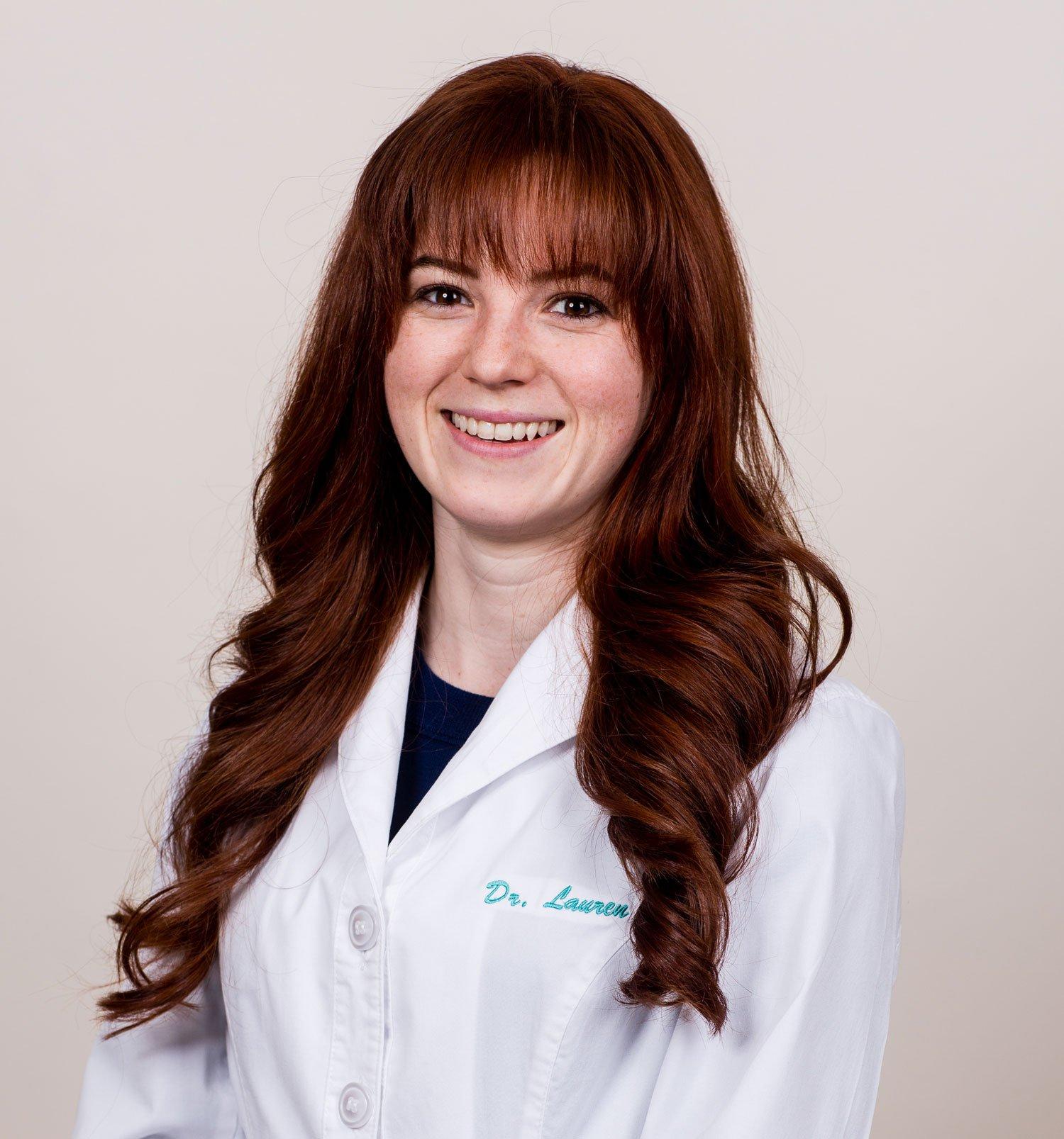 Meet Dr Lauren